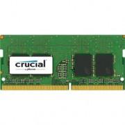 CRUCIAL Memoire SODIMM DDR4 4 Go 2400 MHZ PC3-19200