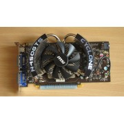 MSI GTS 450 Cyclone 512MB DDR5 128bit HDMI PCI-E