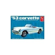 Amt 910 Chevy Corvette 1953 1:25