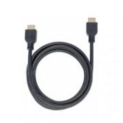 Кабел Manhattan 353939, от HDMI(м) към HDMI(м), 1.8м, черен