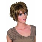 Дамска перука Eliza Mono **** къса коса