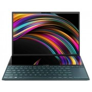 Asus Portátil ZenBook Duo UX481FL-70DM5AB2 (14'' - Intel Core i7-10510U - RAM: 16 GB - 1 TB SSD - NVIDIA GeForce MX250)