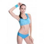 Julimex sport bh blauw