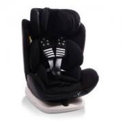Бебешко столче за кола Cangaroo Pilot, черно, 0-36 кг., 3563410