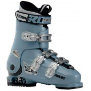 Roces Chaussures Ski Roces Idea Free 6in1 Ajustable Junior (Bleu-vert)
