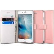 Skin Spigen Wallet S iPhone 6 6s Roz