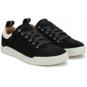 Diesel TEMPUS S-MARQUISE LOW Sneakers For Men(Black)