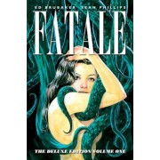 Fatale: Deluxe Edition, Volume 1, Hardcover