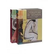 The Norton Anthology of Literature by Women, Paperback (3rd Ed.)/Sandra M. Gilbert