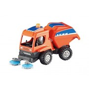 Playmobil Add-On Series - Street Sweeper