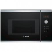 Bosch Bel523ms0 Forno A Microonde Da Incasso 20 Litri 800 W Grill Colore Nero,In
