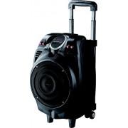 Denver 12670110 Bluetooth Trolley luidspreker TSP-402 Zwart