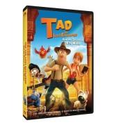 Tad the lost explorer and the secret of king Midas - Tad exploratorul pierdut si secretul regelui Midas (DVD)