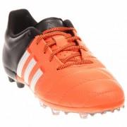 adidas voetbalschoenen Ace 15.1 FG/AG junior oranje mt 28