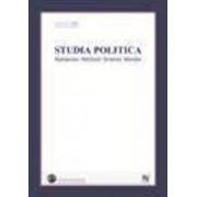 Studia politica nr. 1/2009/Institutul de Cercetari Politice