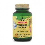 VALERIAN ROOT EXTRACT 60 VCaps