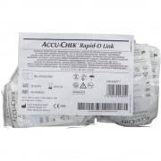 Accu-Chek® Rapid-D Link Protective Cap 10 St Zubehör