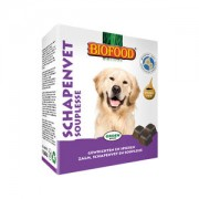 Biofood Schapenvet Souplesse - 40 stuks