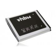 Batterie Li-Ion Compatible Pour Samsung B331, C3050, Sgh-E740, Sgh-F110, Sgh-J600, Sgh-J610, Sgh-L600, Sgh-M610, S8300 Ultra Touch Etc.