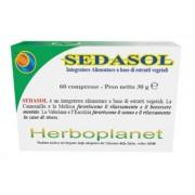 Herboplanet Srl Sedasol 60 Compresse