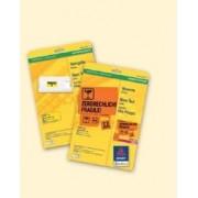 Avery L4784-20 etichetta per stampante Bianco Etichetta per stampante autoadesiva