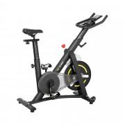 Stationary Bike - flywheel mass 13 kg - LCD
