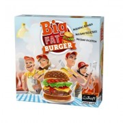 Gra Big Fat Burger + EKSPRESOWA WYSY?KA W 24H