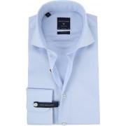 Profuomo Shirt SL7 Cutaway Light Blue - Blau 41