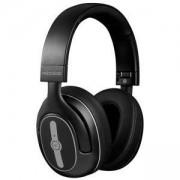 Bluetooth слушалки с микрофон MICROLAB OUTLANDER 300, безжичен обхват: 10 м, черен, Outlander_VZ