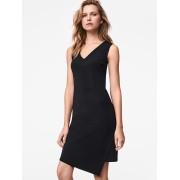 Asymmetric Dress - 7005 - 40
