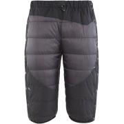 Klättermusen Heidrun 2.0 Down Shorts raven 2019 XS Fodrade Shorts