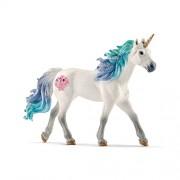 Schleich 70571 Sea Unicorn, Stallion