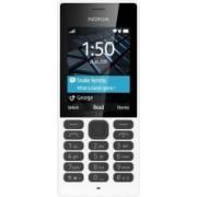 Telefon Mobil Nokia 150 Dual Sim White