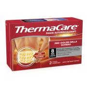 Pfizer Italia Div.Consum.Healt Fascia Autoriscaldante A Calore Terapeutico Thermacare Schiena 2 Pezzi
