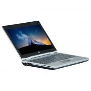 HP EliteBook 2570p 12.5 inch LED backlit, Intel Core i3-3120M 2.50 GHz, 4 GB DDR 3 SODIMM, 128 GB SSD, Fara unitate optica, Webcam, Windows 10 Home
