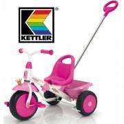 TRICICLETA KETTLER - HAPPYTRIKE PRINZESSIN
