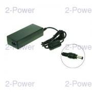 2-Power AC Adapter 15-17V 70W