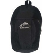 TREKKERS NEED BLACK RUCKSACKS_01 Rucksack - 10 L(Black)
