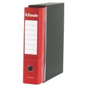 Esselte Registratore Archivio 23 X 33 Cm Dorso 8 Cm Rosso Essential 390775160