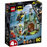 Lego Super Heroes: Batman and the Joker Escape (76138)