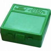 MTM AMMO BOX 100R (.38S .357M)