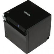 Epson TM-m30c, USB, BT, Ethernet, 8 punti /mm (203dpi), ePOS, bianco