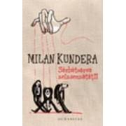 Sarbatoarea Neinsemnatatii - Milan Kundera
