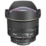 Nikon 14mm f/2.8d af ed - 4 anni di garanzia