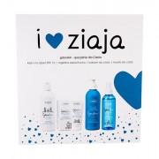 Ziaja GdanSkin confezione regalo crema viso giorno SPF15 50 ml + balsamo corpo 300 ml + sapone alla glicerina 300 ml + spray idratante 200 ml donna