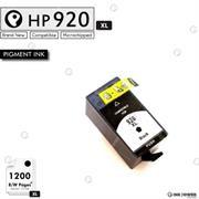 Inkpower Generic For Hp No. 920Xl Yellow Inkjet Print Cartridge