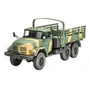 Revell Zil-131 Truck Model by Revell