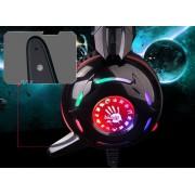 A4Tech Bloody gejmerske slušalice sa mikrofonom 2x 3,5mm (A4-G300)