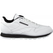 Reebok Lage sneakers Classic Leather Kids Wit