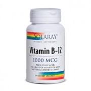 VITAMINA B12 1000mcg 90 Tabletas